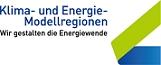 Logo Klima- und Energie-Modellregionen